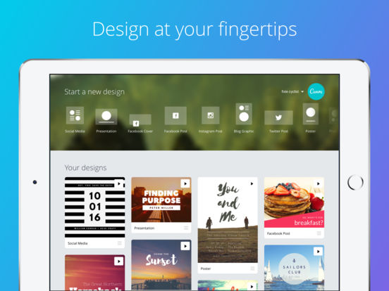 design digital marketing tools