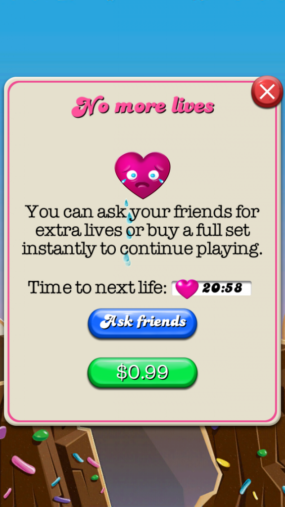 growth hack candy crush