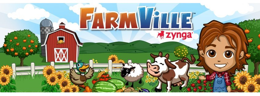 farmville viral marketing