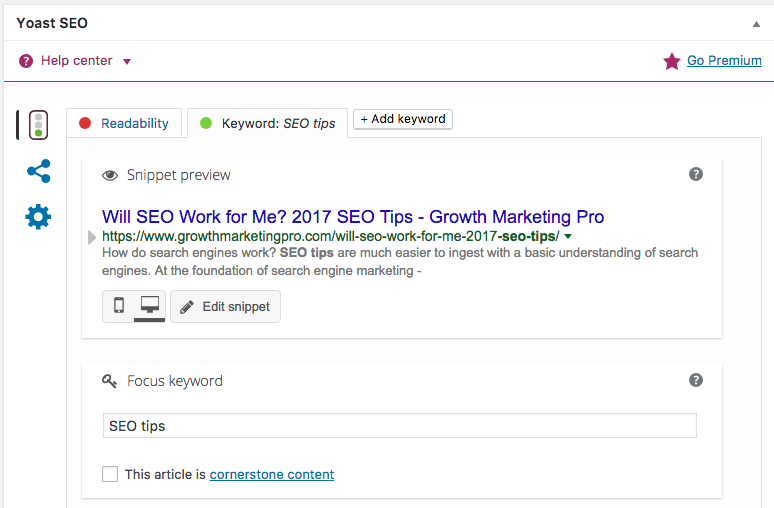 Will SEO Work for Me in 2018? Content Marketing Growth Hacking Growth Marketing SEO