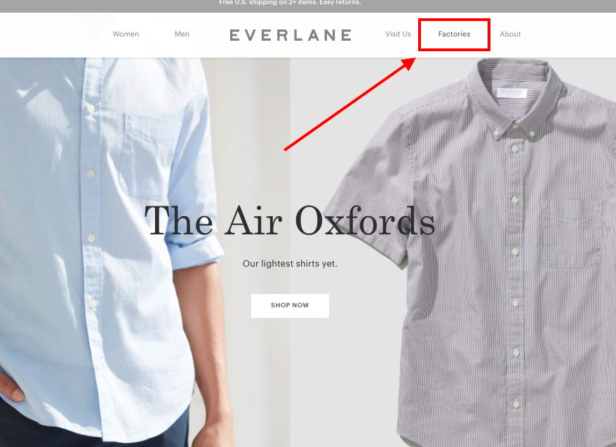 The 10 Marketing Secrets to Everlane's Success Growth Marketing