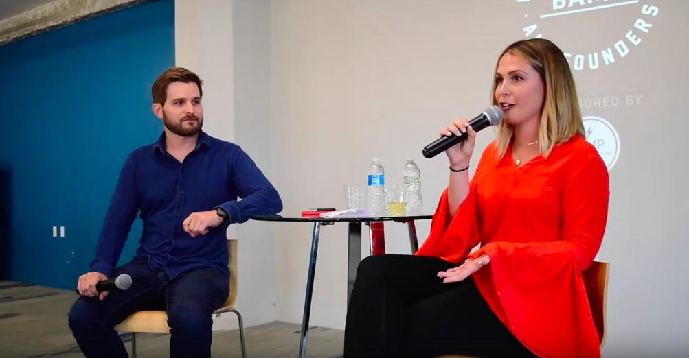 Hailey Friedman Badass Marketers and Founders BAMF, Growth Marketing Pro