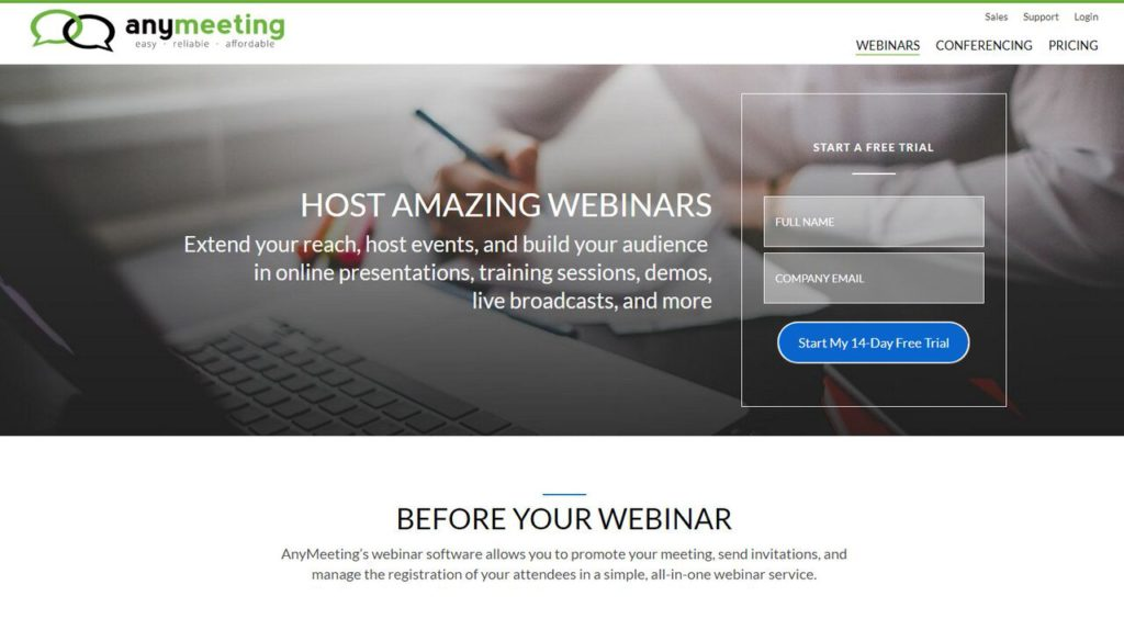 The Best Webinar Software For Every Business: Top 12 Webinars Growth Marketing