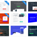 instapage landing page templates