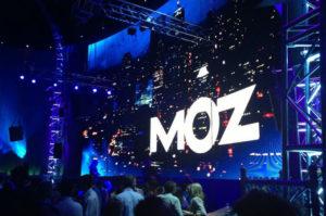 marketing conferences - moz