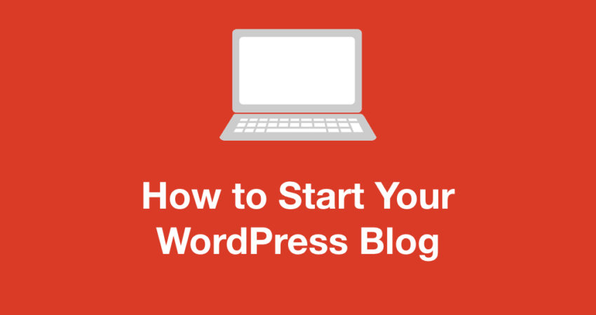 how to start your wordpress blog.001