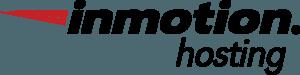 inmotion hosting 300x75 - Best Web Hosting [2019] - Bluehost vs. GoDaddy vs. Hostgator vs. SitegroundBlue host VS Host Gator