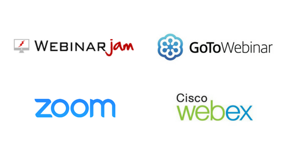 Zoom vs Webex vs GoToWebinar vs Webinarjam - Growth Marketing Pro