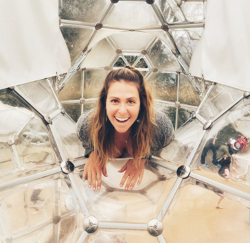 webinar queen- Hailey Friedman
