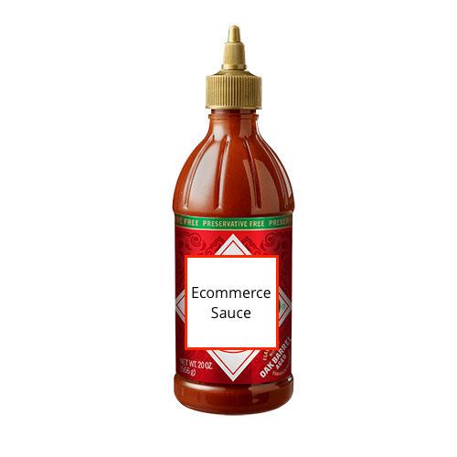 ecommerce store secret sauce