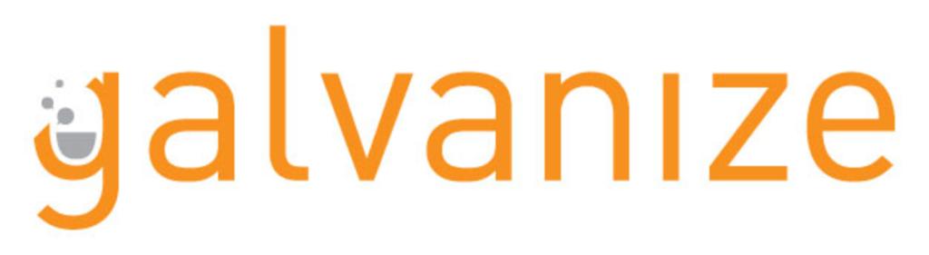 Galvanize coding bootcamp