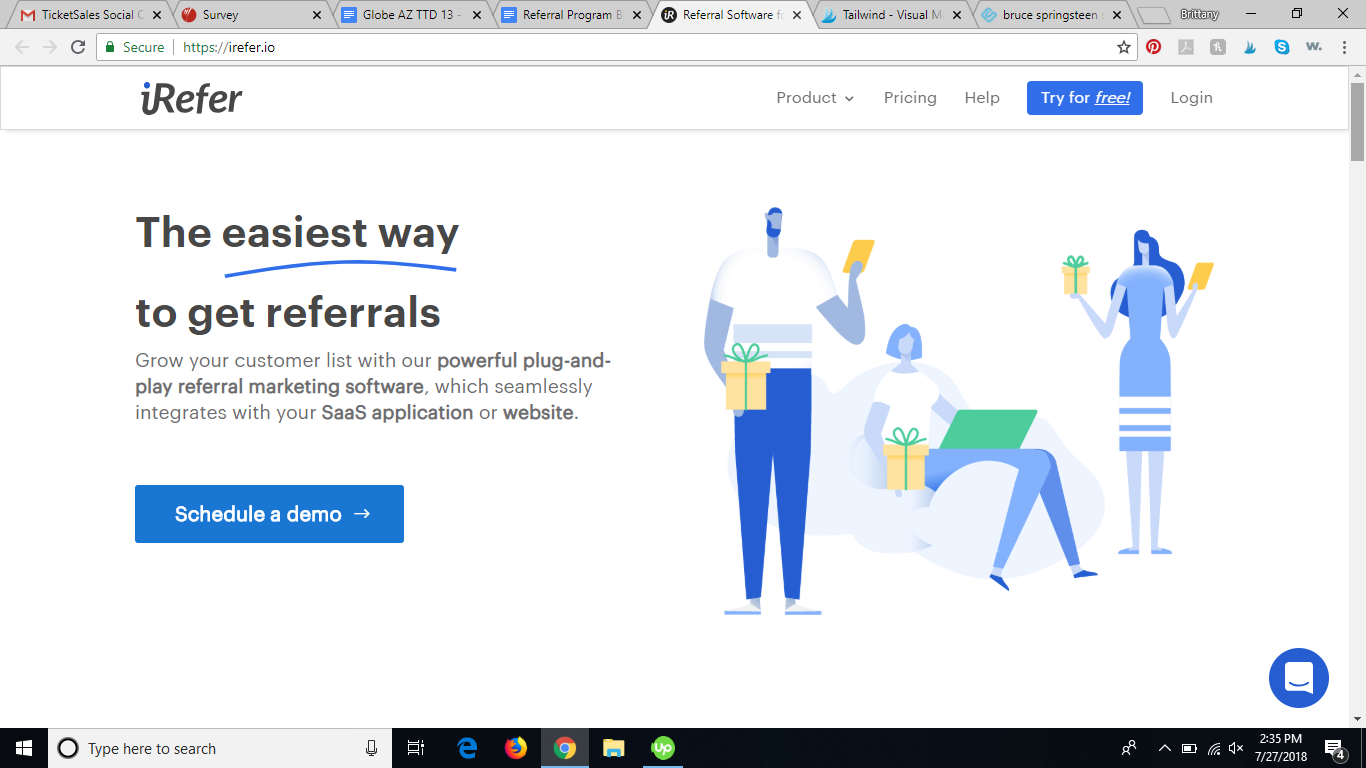 The Best Referral Program Software for Referral Marketing [2019]