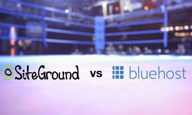 SiteGround vs Bluehost.001