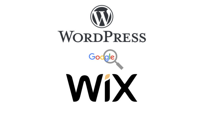 Wix vs WordPress for SEO [2020] The Ultimate Showdown