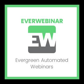 EverWebinar logo