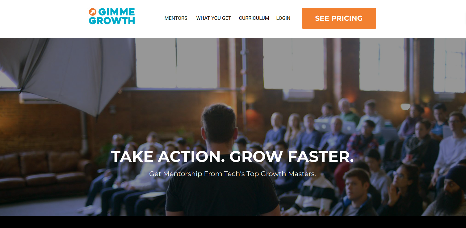 gimme growth Online Digital Marketing Course