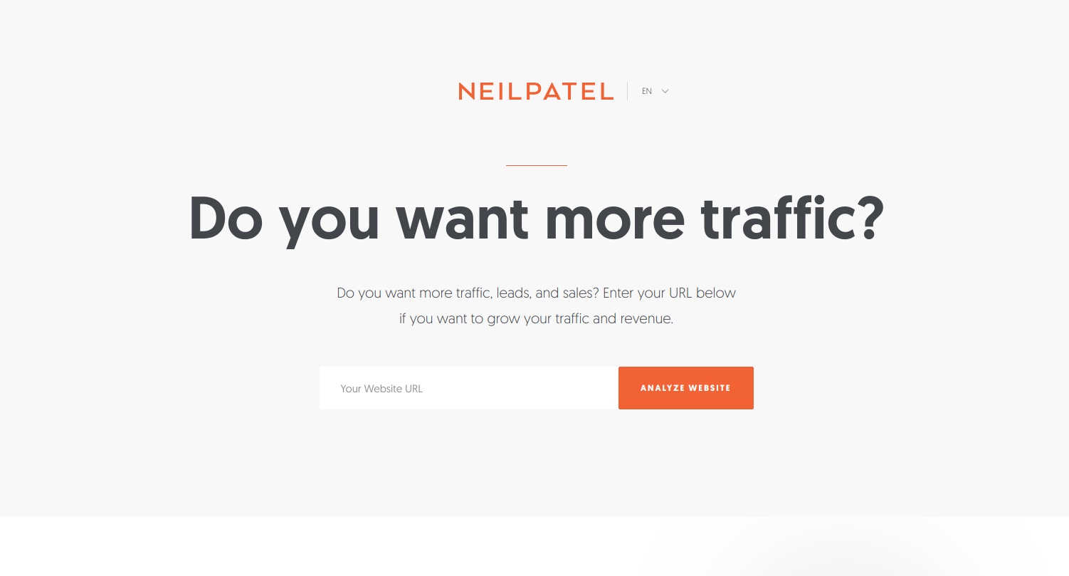 neil patel Online Digital Marketing Course