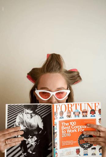 Fortune Magazine Public Relations