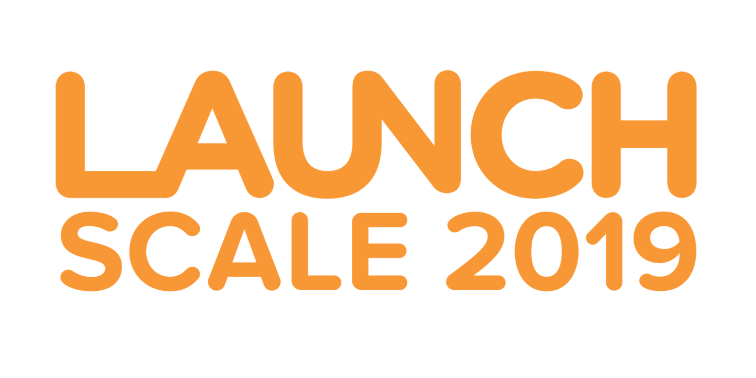 Launch Scale 2019