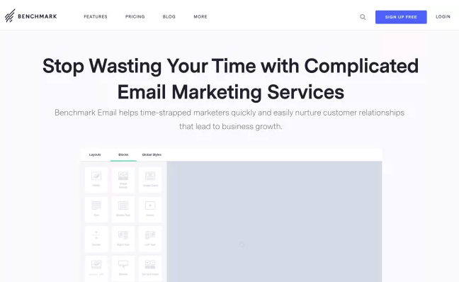 Top 30 Email Marketing Software & Automation Tools [2019]