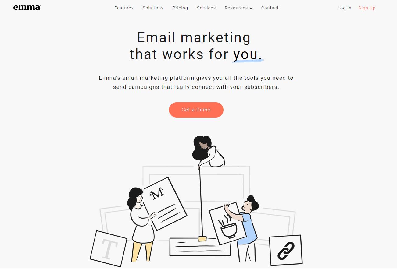 emma mail