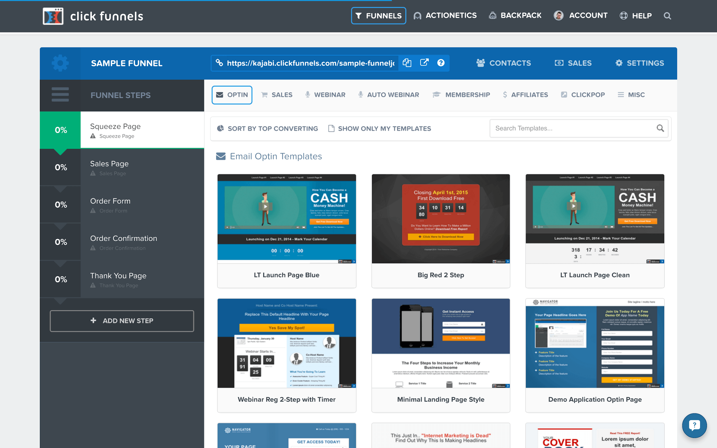 How To Setup Courses On Clickfunnels
