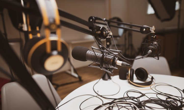 Best Podcast Hosting Sites