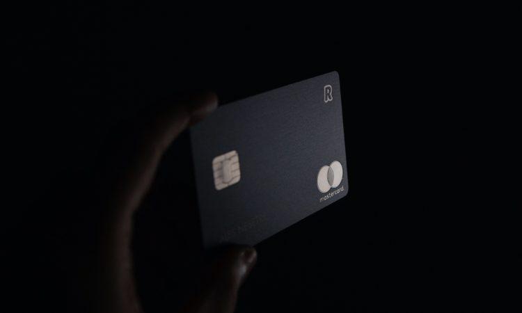 Brex Card for Startups
