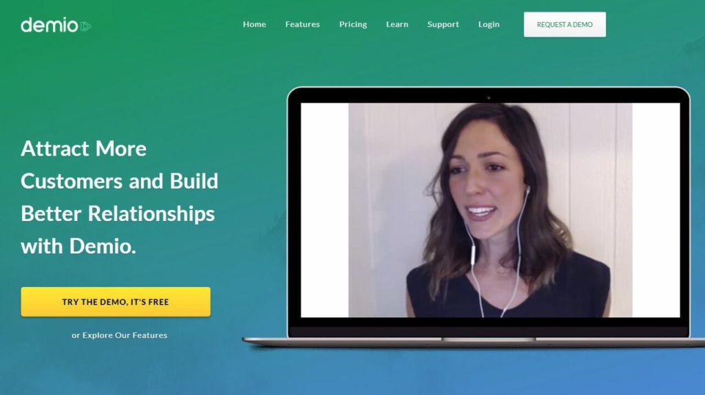 Demio-webinar-software