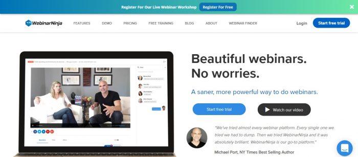 WebinarNinja-webinar-software