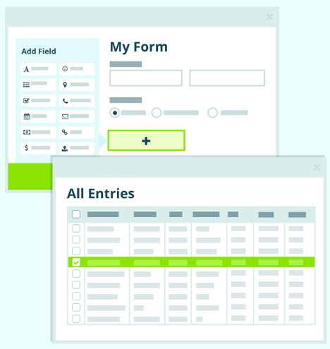 Cognito Forms-form-builder