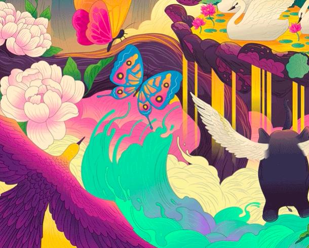 adobe illustrator graphic design