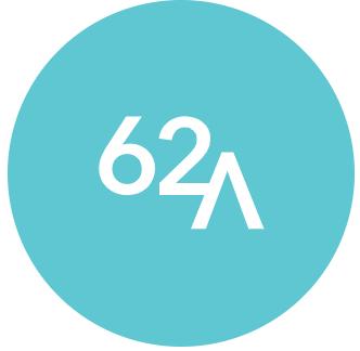 62above logo