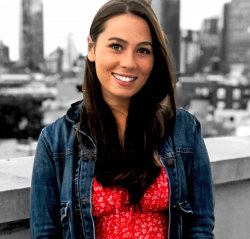 Madeline Hogan